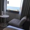 【茨城県】ホテルテラスザスクエア日立の海が見える部屋に宿泊しました【日立駅】