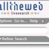 米Yahoo!、「Livesearch」ベータ版を公開