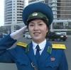 北朝鮮で一番きれいな女性たちしかできないという'夢の職業'