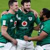 シックス・ネイションズ: アイルランド32 - 18 イングランド