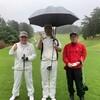 今年初めてのゴルフはボロボロでした。