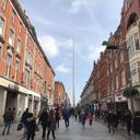 アイルランド在住留学生の海外日記
