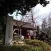 【東京散歩】春風に誘われてジョギングで深大寺詣で