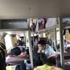 ドンホイからダナンへ-寝台バスの旅