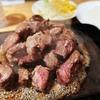 買い物前にステーキ屋松@吉祥寺でサクッと肉る