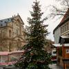 Bamberg(バンベルク)からNürnberg(ニュルンベルク)~Regensburg(レーゲンスブルク)へ