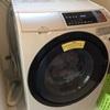 ドラム式洗濯機の恩恵を早くも享受した話