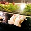念願の奴寿司へ