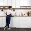 【実家の片付け10】キッチンの片付け、ぬるーく終了。
