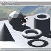 Blenderで作ったプリミティブ図形をUnityで使う