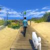 【獣医チャレンジvol.1】獣医と犬がやってきた