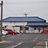 山陰本線:直江駅 (なおえ)