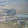 西宇利池(愛知県新城)
