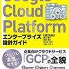 GCP Professional Cloud Architect認定にAWSの知識を元に最小限の労力で合格