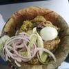 【バンガロール おすすめ レストラン情報】地元で人気の SGS NONVEG GUNDU PALAV でチキンプラウを食べてみた