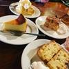 ケーキがおいしい!nil cafe/ニルカフェ