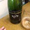 カリフォルニアワイン スパークリング RSVP Brut Sparkling