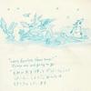 リスと雪だるまのクリスマス(9)