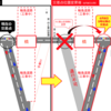 石川県 能越道のと里山空港ICと県道柏木穴水線との交差点位置を変更