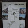 キナバル山登山(1日目 Feb 18,2017)