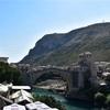 【ボスニア・ヘルツェゴビナ】Mostar 戦争の傷跡を見て何を思うのだろう