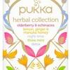 イギリス・ロンドンの人気ハーブティー・ pukkaパッカとHEATH HEATHERヒースヘザー | おすすめ お土産 旅行 女子