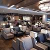 シンガポール・チャンギ国際空港ターミナル1プライオリティーパスラウンジ情報〜Plaza Premium Lounge〜