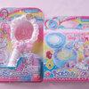 トロピカル~ジュ!プリキュア玩具「トロピカルパクト」と「オーシャンプリズムミラー」を購入した。