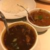 ●「銀座デリー」の11月限定ビーフカシミールは牛の旨味がぎゅうぎゅう🐄!だったよ