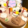 6歳のお誕生日、おめでとう!