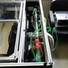 Smart Laser CO2 加工途中に止まる or 暴走 → とりあえず安定した