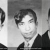 1950〜2000年を自分の顔で総まくり