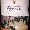 Vignoble du Reveur Singulier sec 2013