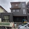 名古屋市積水ハウスの家 名古屋市一条工務店の家 着工
