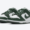 "【4月28日(水)発売】""NIKE DUNK LOW RETRO TEAM GREEN (DD1391-101)"""