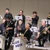 ブルーノート・ジャズオーケストラ−新潟ジャズ・ストリート12th
