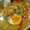 札幌市 ラーメン 麺屋雪風 / ラーメングランプリ初登場2位