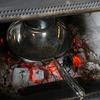 100円ショップの材料で作れる、それでいて案外、具合のいいコーヒー豆焙煎器の作り方。