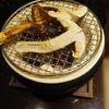 京都・湯の花温泉『和のオーベルジュ 翠泉』で今年初の松茸に出会いました…(´;ω;`)