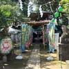 【富里】西瓜の名産地ならではの西瓜推し!富里鎮守・香取神社