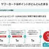 Yahoo! JAPAN カード(ヤフーカード)の特徴を整理してみよう