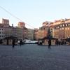 ポーランドの首都ワルシャワを1日で巡る