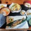 三重県松阪市の道の駅、飯高駅②「レストランいいたか」で鮎のランチを食べる。