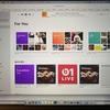 Appleのミュージックの「For You」のチョイスが日に日に精度を高めて「キタ〜〜〜ッ!」ってなってる
