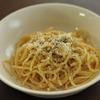 簡単なのにローマの一流レストランの名物パスタが作れちゃう!「ブーロ・エ・パルミジャーノ」アルフレッド・アッラ・スクローファ  ブーロエ