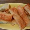 おいしいおつまみ春巻の簡単レシピ(ささみと海老)