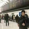 帰国。28カ国目の日本へ。