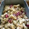 鶏スイートチリマヨ