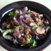 49冊目『このひと皿でパーフェクト、パワーサラダ』から初回は砂肝のビストロ風サラダ