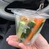 ダイエット16日目☆食事量を大幅に減らす